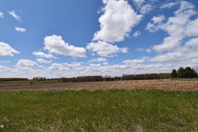 Lt1 North Rd, Ixonia, WI 53036 (#1688686) :: Keller Williams Realty - Milwaukee Southwest