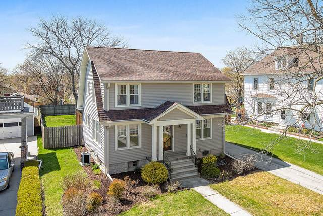 110 Hein Ave, Plymouth, WI 53073 (#1688867) :: RE/MAX Service First Service First Pros