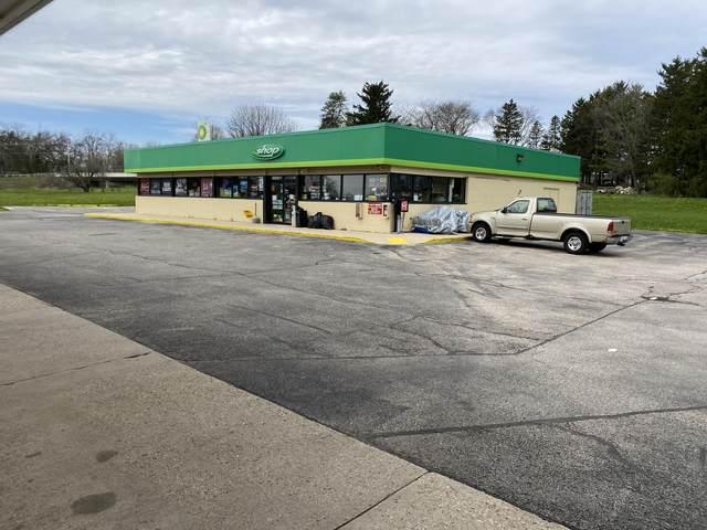 N549 Boulder Rd, Emmet, WI 53098 (#1688951) :: NextHome Prime Real Estate