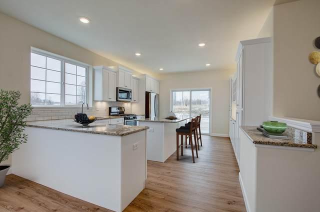 1821 Farm View Dr, Port Washington, WI 53074 (#1689077) :: NextHome Prime Real Estate