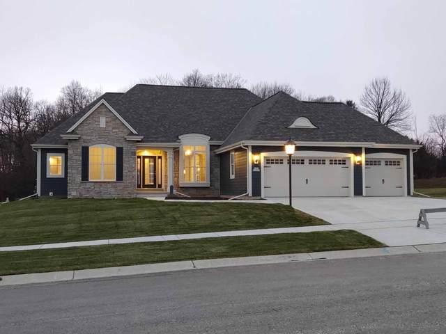 W125N11011 Strawgrass Ln, Germantown, WI 53022 (#1689128) :: Keller Williams Realty - Milwaukee Southwest
