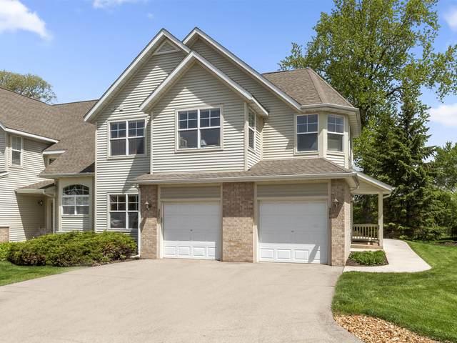 205 Abbey Ridge Ct #206, Fontana, WI 53125 (#1689211) :: NextHome Prime Real Estate