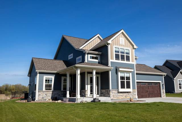 W140 S7776 Mourning Dove Ct, Muskego, WI 53150 (#1689214) :: RE/MAX Service First Service First Pros