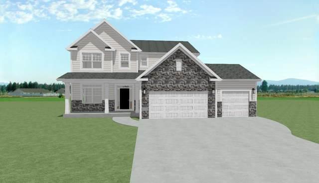 8331 Ridgeway Ct Lt7, Pleasant Prairie, WI 53158 (#1689383) :: NextHome Prime Real Estate