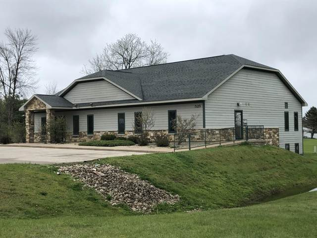 525 Industrial Dr, Sparta, WI 54656 (#1689530) :: NextHome Prime Real Estate