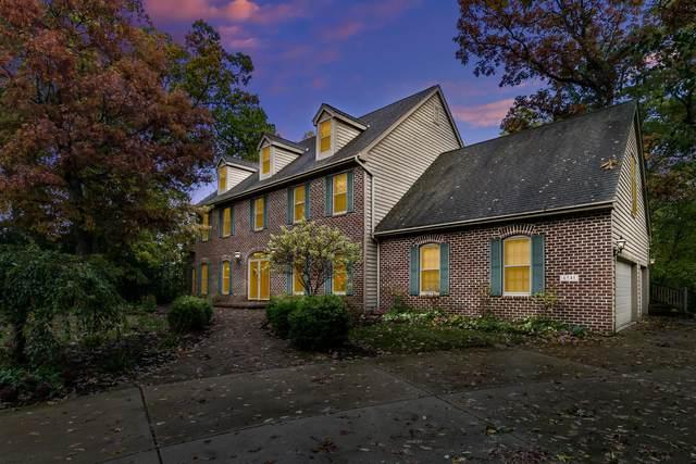 6541 Hillwood Ct, Mount Pleasant, WI 53403 (#1689555) :: NextHome Prime Real Estate