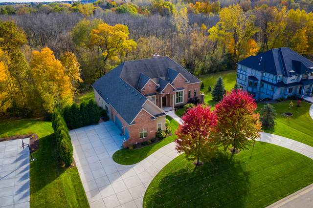 19245 Rivendell Dr, Brookfield, WI 53045 (#1689841) :: Tom Didier Real Estate Team