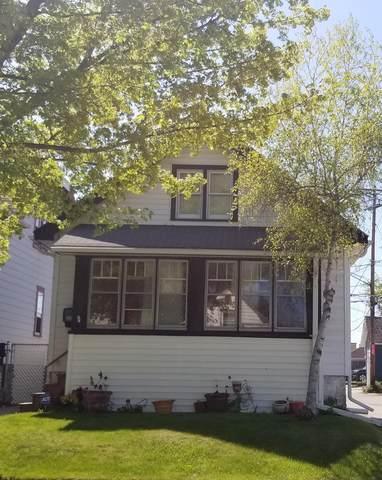 2019 S 59th St, West Allis, WI 53219 (#1689860) :: Keller Williams Realty - Milwaukee Southwest