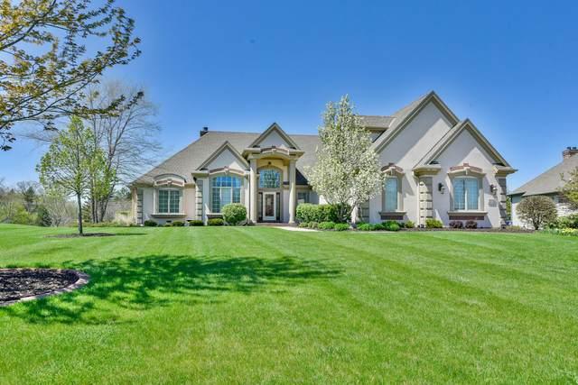 W218N5469 Taylors Woods Dr, Menomonee Falls, WI 53051 (#1689865) :: OneTrust Real Estate
