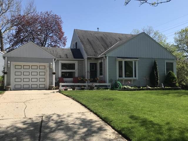 11015 W Marion St, Wauwatosa, WI 53222 (#1689882) :: Keller Williams Realty - Milwaukee Southwest