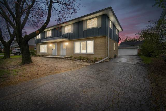 1110 N 119th St #1112, Wauwatosa, WI 53226 (#1689937) :: Keller Williams Realty - Milwaukee Southwest
