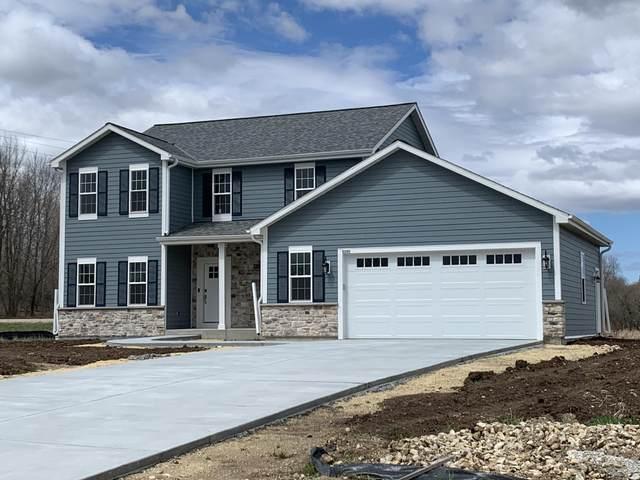 2245 Farmlane Dr, Slinger, WI 53086 (#1689989) :: OneTrust Real Estate