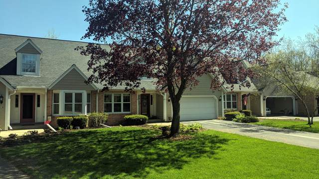 15180 Marilyn Dr, Elm Grove, WI 53122 (#1690029) :: NextHome Prime Real Estate