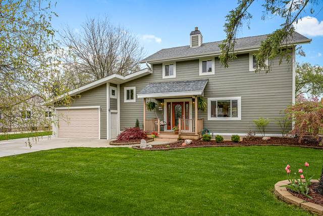 W189S7602 Circle Dr, Muskego, WI 53150 (#1690038) :: RE/MAX Service First Service First Pros