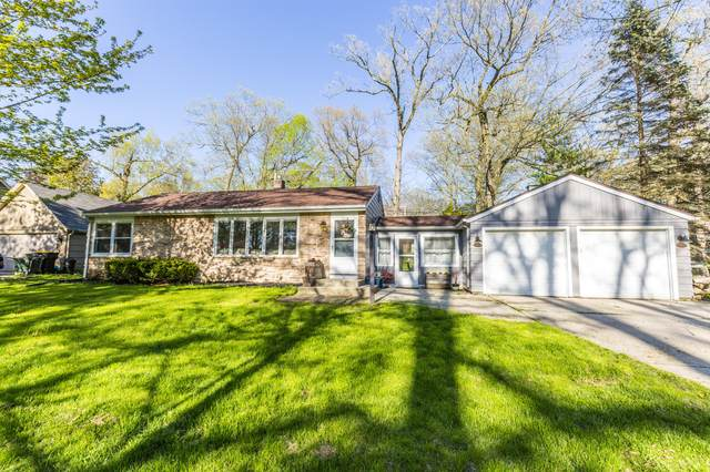 1418 N 123rd St, Wauwatosa, WI 53226 (#1690083) :: Keller Williams Realty - Milwaukee Southwest