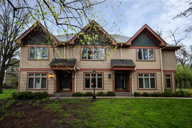 2304 E Edgewood Ave, Shorewood, WI 53211 (#1690098) :: Tom Didier Real Estate Team
