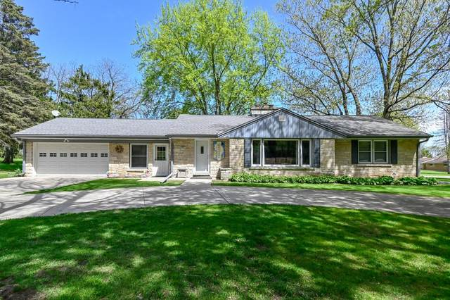 2354 S 118th St, West Allis, WI 53227 (#1690197) :: RE/MAX Service First Service First Pros