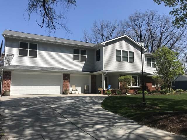 2446 N 102nd Street, Wauwatosa, WI 53226 (#1690276) :: Keller Williams Realty - Milwaukee Southwest