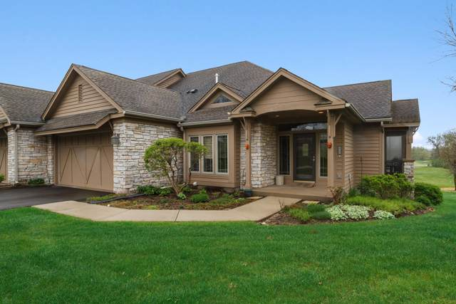 105 Terrace Dr 43-5B, Geneva, WI 53147 (#1690286) :: RE/MAX Service First Service First Pros