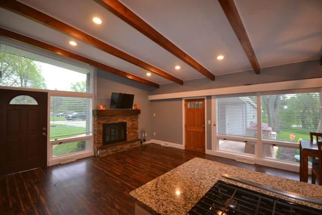 17835 Maple Tree Ln, Brookfield, WI 53045 (#1690334) :: Keller Williams Realty - Milwaukee Southwest