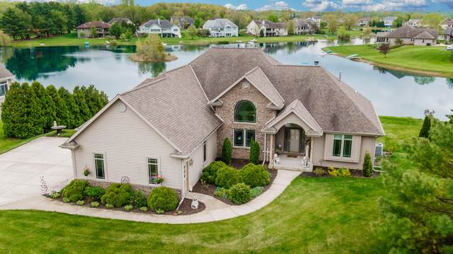 397 Still Water Ct, Dousman, WI 53118 (#1690375) :: RE/MAX Service First Service First Pros