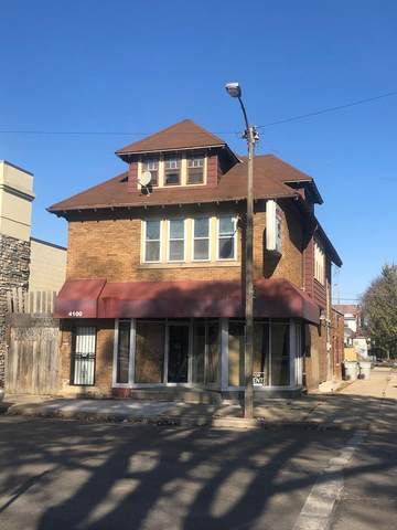 4100 W Burleigh St, Milwaukee, WI 53210 (#1690386) :: RE/MAX Service First Service First Pros