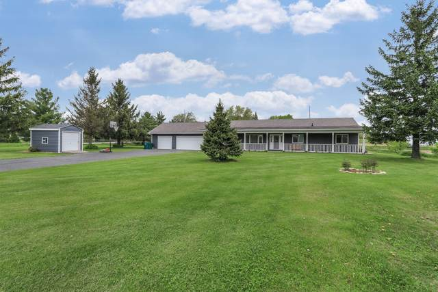 N744 County Road H, Bloomfield, WI 53128 (#1690451) :: RE/MAX Service First Service First Pros