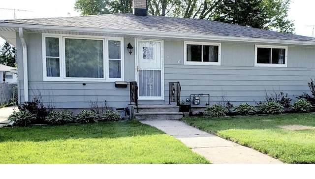 6542 49th Ave., Kenosha, WI 53142 (#1690493) :: Keller Williams Realty - Milwaukee Southwest