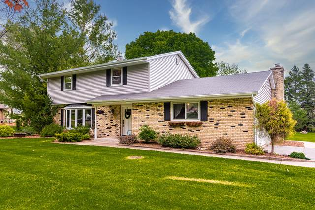 482 Douglas Ln, Cedarburg, WI 53012 (#1690497) :: Tom Didier Real Estate Team