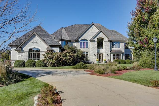 12965 N Birch Creek Rd, Mequon, WI 53097 (#1690577) :: OneTrust Real Estate