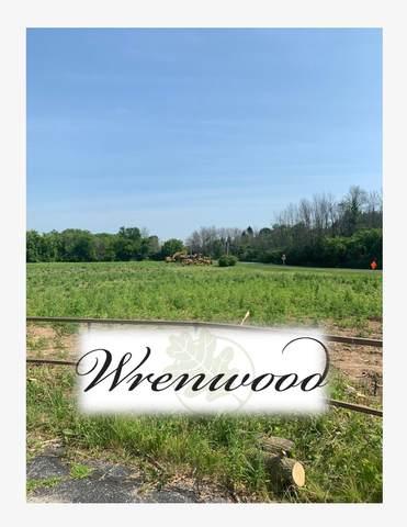 N114W14611 Wrenwood Ct Lt23, Germantown, WI 53022 (#1690692) :: OneTrust Real Estate