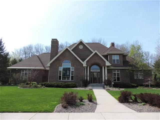 650 Treehouse Pkwy, Kohler, WI 53044 (#1690713) :: RE/MAX Service First