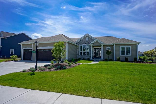 35409 Mineral Springs Blvd, Summit, WI 53066 (#1690861) :: NextHome Prime Real Estate