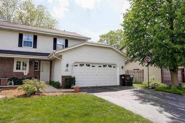 N65W24553 Ivy Ave #2, Sussex, WI 53089 (#1690935) :: RE/MAX Service First Service First Pros