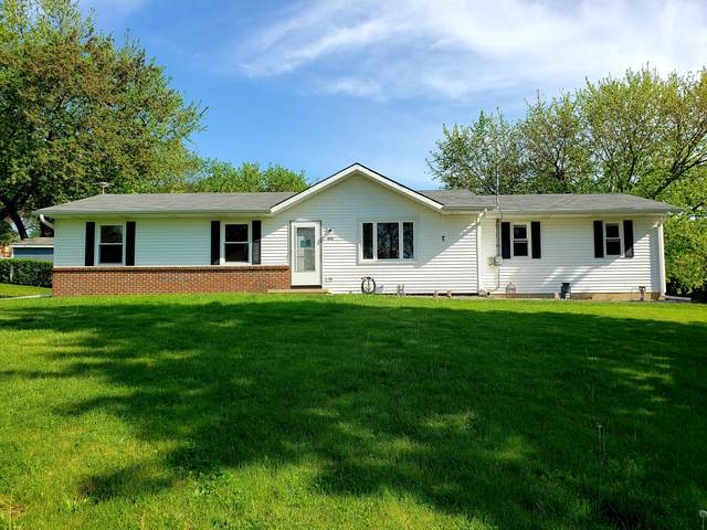 1601 E Main St, Watertown, WI 53094 (#1690973) :: RE/MAX Service First