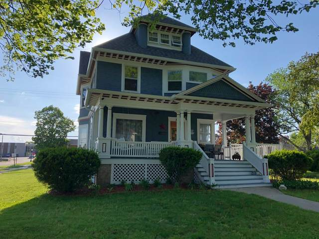 323 S Whitewater Ave, Jefferson, WI 53549 (#1690992) :: RE/MAX Service First