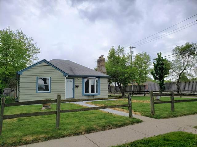 1356 S 107th St, West Allis, WI 53214 (#1691015) :: RE/MAX Service First Service First Pros