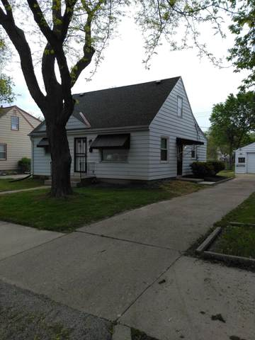 4882 N 64th, Milwaukee, WI 53218 (#1691016) :: RE/MAX Service First Service First Pros