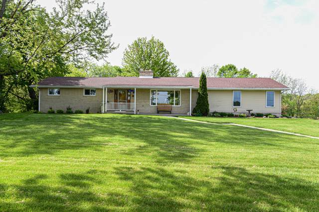 28017 E River Bay Rd, Waterford, WI 53185 (#1691086) :: RE/MAX Service First Service First Pros