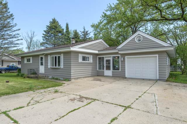 3525 Harrison St, Dover, WI 53139 (#1691102) :: RE/MAX Service First Service First Pros