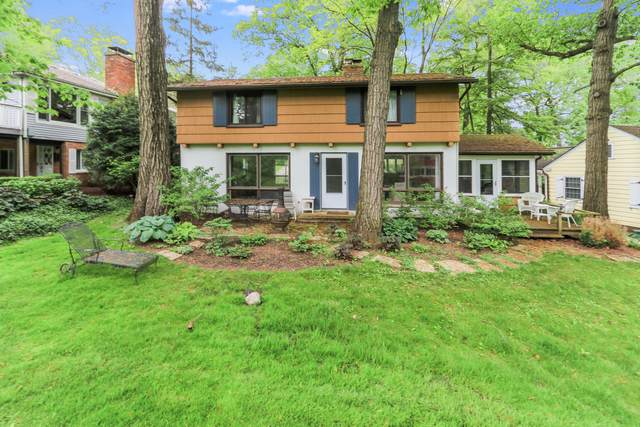 38 Oak Birch Dr, Williams Bay, WI 53191 (#1691154) :: RE/MAX Service First Service First Pros