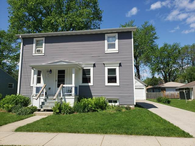 762 N Water St, Watertown, WI 53098 (#1691239) :: RE/MAX Service First