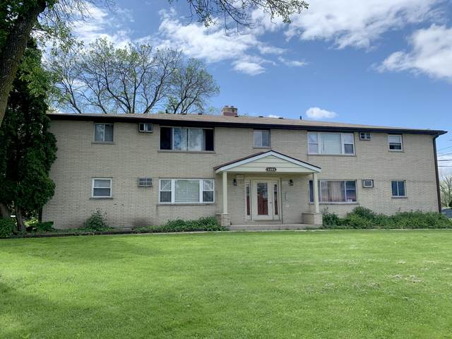 1161 Petra Pl #1, Madison, WI 53713 (#1691248) :: Tom Didier Real Estate Team
