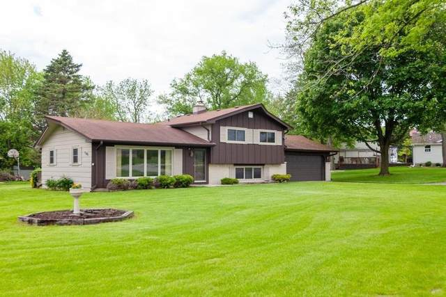 5101 S Mars Dr, New Berlin, WI 53146 (#1691438) :: RE/MAX Service First Service First Pros