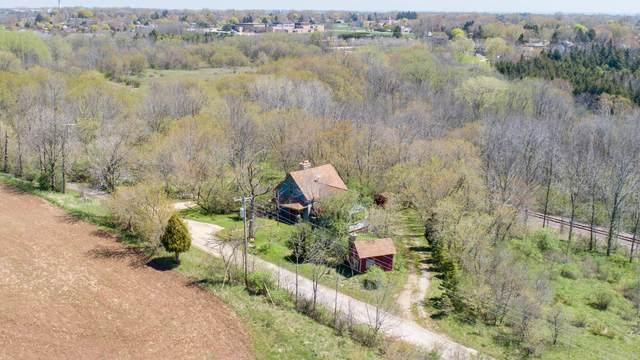3302 County Road Kk, Port Washington, WI 53074 (#1691461) :: Tom Didier Real Estate Team