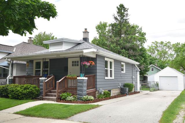 6110 W Fairview Ave, Milwaukee, WI 53213 (#1691498) :: OneTrust Real Estate