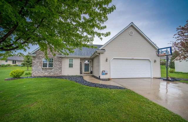 1110 Spruce St, West Bend, WI 53090 (#1691533) :: OneTrust Real Estate