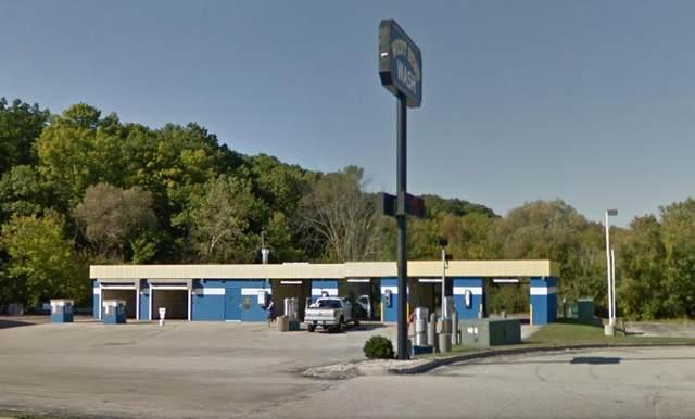 2110 W Washington St, West Bend, WI 53095 (#1691563) :: NextHome Prime Real Estate