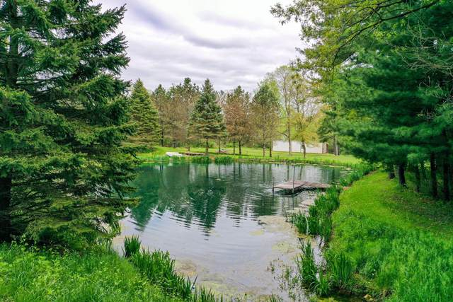 Lot 13 Woodridge Dr, Lafayette, WI 53121 (#1691641) :: RE/MAX Service First Service First Pros