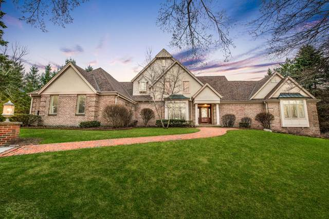 11601 N Grace Ct, Mequon, WI 53092 (#1691646) :: Tom Didier Real Estate Team